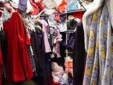 Closet Organizing – 5 tips for a successful project