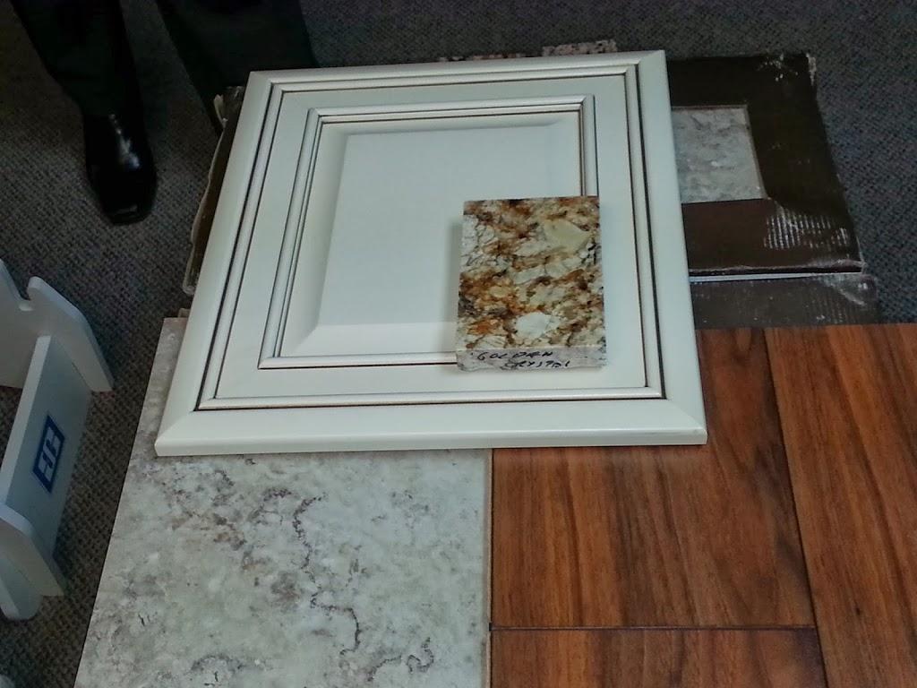 Kitchen Remodel – Countertop stuff
