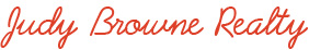 Judy Browne Realty Logo